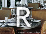 Restaurant Des Artistes - ST JUST